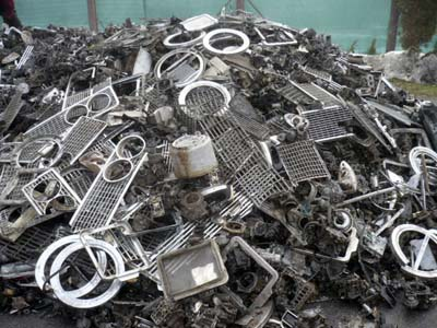Цена черного лома в Марушкино сдать металл в Калининец