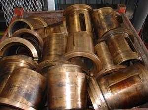 Лом латуни в Жуковский прием цветного металла медь - 200