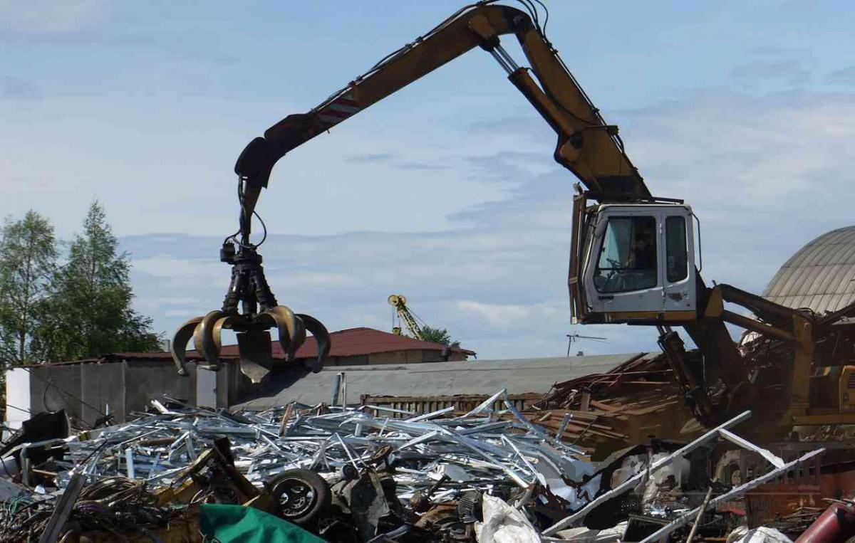 Где сдать медь в Краснознаменск вывоз металлолома за деньги в Краснознаменск